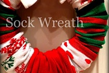 Winter Wreath for kids