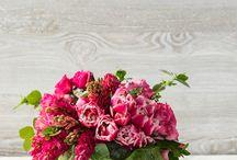 Kvety-aranže