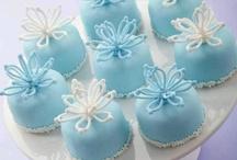 Mini cakes/cake pops