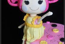 For little girls♡ / by Christina Padgett