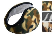 Army Accessories / Head coverings with an army type of design