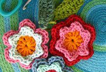 Loom knitting/ Strickring