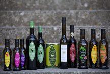 Le Goût de la Provence / Georges vous fait découvrir sa dizaine de producteurs 100% Terroir 200% Authentique. Huiles d'Olives AOP, Miels grands crus, Fromages et charcuteries artisanaux, vins médaillés et gourmandises bien gourmandes...