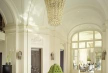 Hotel & Restaurant Design / Images of inspiring hotel and restaurants around the world.