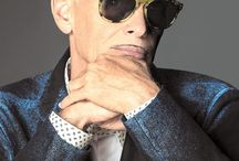 John Waters. Master of trash.