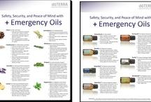 Essential Oils Info / by LarryandErika Garza