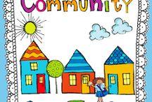 Grade 1 Communities