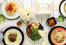 Come join us at Basiligo's Table