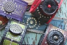 Handmade Jewelry  / by Deanna Graham