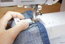 Consejos uso maquina de coser