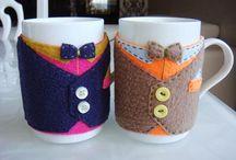 Bora faze!!! / DIY!!... Reciclagem, decoração,  bonitinhas e funcionas.