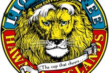 LION COFFEE / Since 1864. Almost an American Tradition.