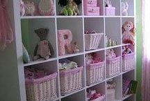 Aleesha's Room