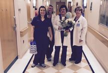 Lexington Women's Health has awesome employees! / Highlights of our staff!