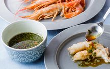 Recipes to make for Japanes Curry dish / by Christine Brown
