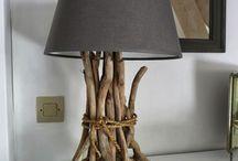Lampadari e lampade
