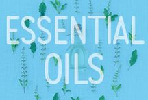 Essential Oils / Essentially the best essential oils board on the internet.