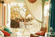 Outdoor Entertaining! / by DeDe Reynolds