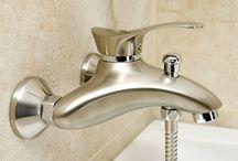 Łazienka / Pomysły i aranżacje łazienki