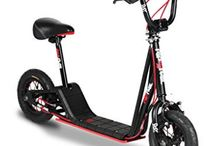 Top 10 Best Electric Scooter with Seats in 2017