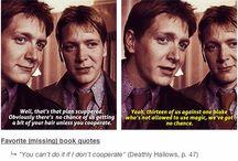 Best of Harry Potter / Stuff I found about Harry Potter on Pintrest