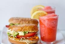 Food & Drink / Food / by Cynthia Rios