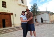 Vacaciones Verano 2013,en la Puna Argentina