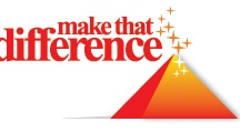 Make that Difference! / We can each make a huge difference in our own lives and other's lives.  First we need to know what is it that we want?  Do we really know?  You can find out and develop the strategies to get you there. Make that Difference offers coaching programmes to suit your needs by phone, skype or face to face in London and Kent to help you to 'Make that Difference' in your and others lives.  www.makethatdifference.org  info@makethatdifference.org