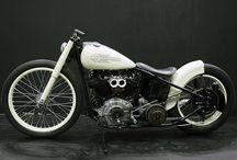 MOTORCYCLES / Le moto piu' belle e sexy