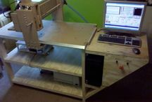 HANDMADE CNC
