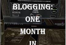 On The Blog: Blogging