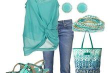 beach attird
