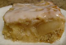 Recipes - Sweet / by Cindy Schultz