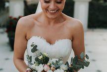 TOM SEBASTIEN Real Bride / Real Brides by Tom Sebastien
