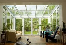extension sun room