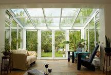 extension sun room