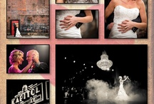Wedding Collage Posters / Photography