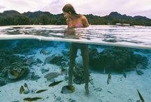 in need of vitamin sea ✿