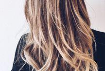 next hair