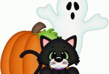 Dušičky (Halloween)
