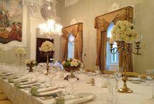 Four Seasons Florence weddings / stunning luxury hotel weddings at Four Seasons in Florence Tuscany Italy