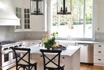 My house interior - Kitchen