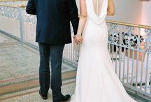 Wedding Dress Inspo from Sunbeam Brides