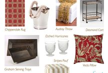 T'SGIVING DECORATING IDEAS / Thanksgiving Decorating ideas / by Vicki Payne