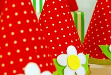 kids party ideas 3 / by Alicia Schlotterbeck