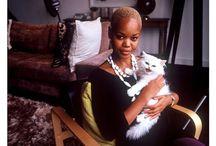 Black Internationals / by Kathleen Anderson