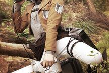 cosplay \(*^*)/