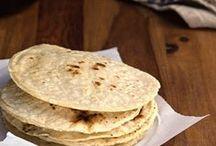 Gluten Free Tasty Tortillas - no corn/wheat
