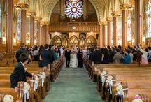 St. Paul's Catholic Church San Francisco Wedding Photos / St. Paul's Catholic Church San Francisco Wedding Photos