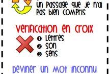 Français - Lecture